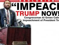 Dem Rep Al Green: First Dum-Bot Lunatic  Copy