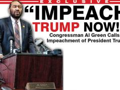 Congressman Al Green