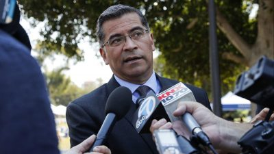 California Attorney General Becerra joins Gun Coalition but still Defeated: Duncan v. Becerra