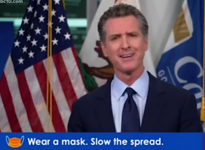 Recall Gavin Newsom Sign the Petition